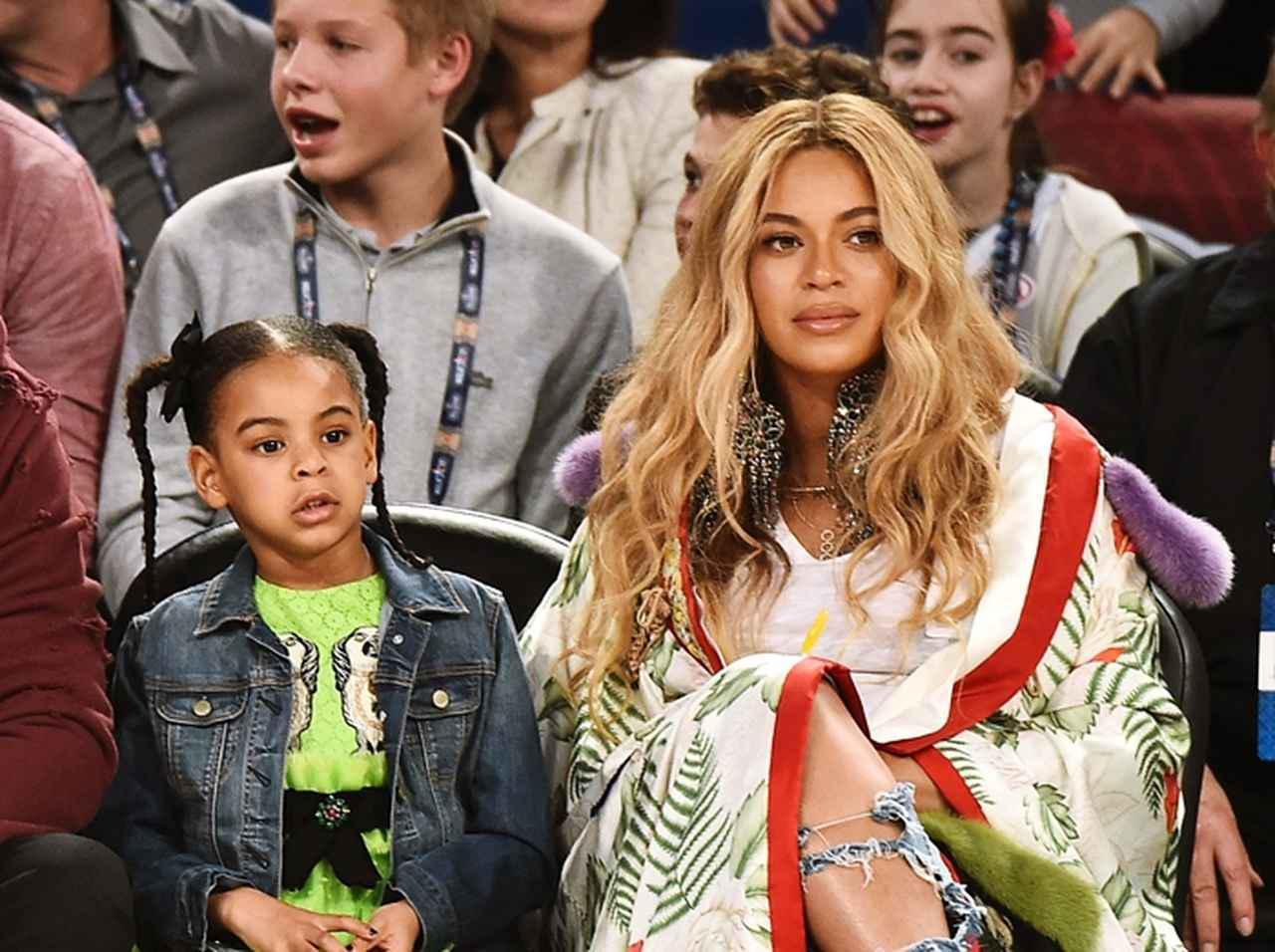 画像: ビヨンセ、総資産350億円超のスーパースターが娘に教える「成功の極意」 - フロントロウ -海外セレブ情報を発信