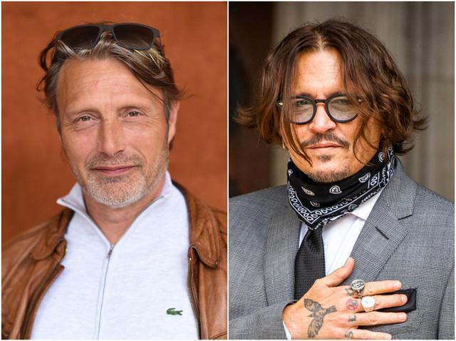 画像: マッツ・ミケルセン、ジョニー・デップのマネをしたら「クリエイティブの自殺」 - フロントロウ -海外セレブ情報を発信