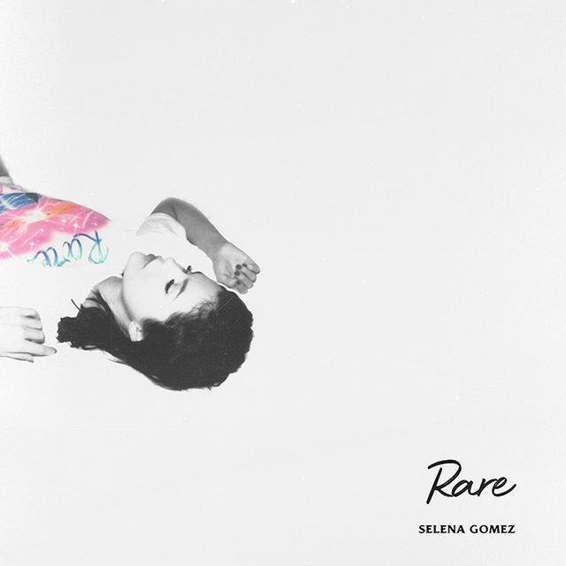 画像: 『レア』のカバーアート