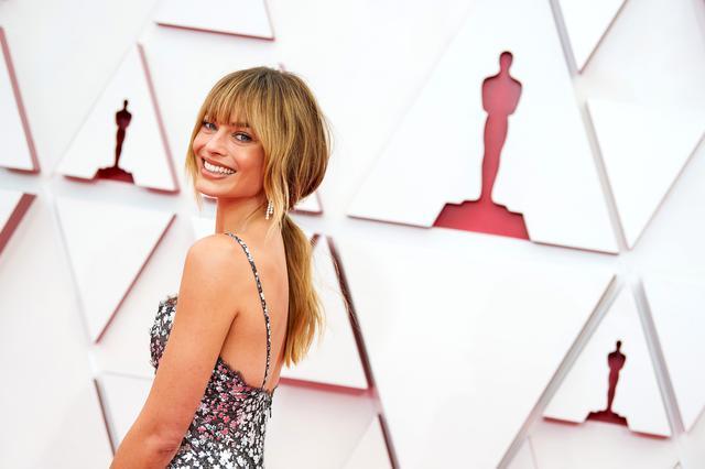 画像: 93rd Annual Academy Awards at Union Station(2021)