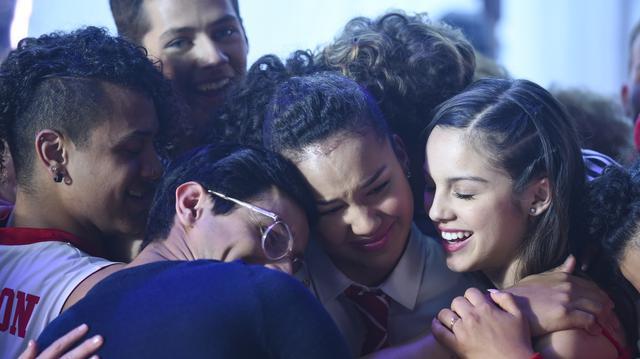 画像4: 映画『HSM』が青春だった人は集合!ドラマ版であの気持ちがもう一度味わえる