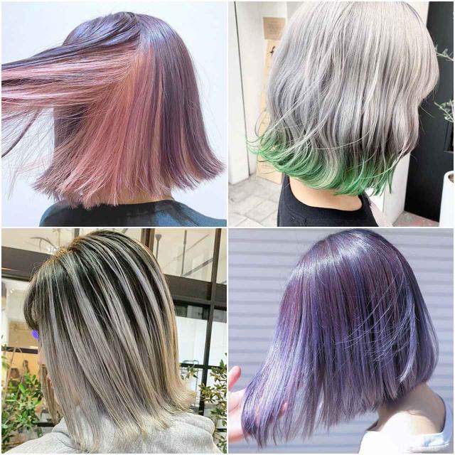 画像: Photo: 左上 @uetake_taan/ 右上 、 左下 、 右下 すべて@bless_sakura