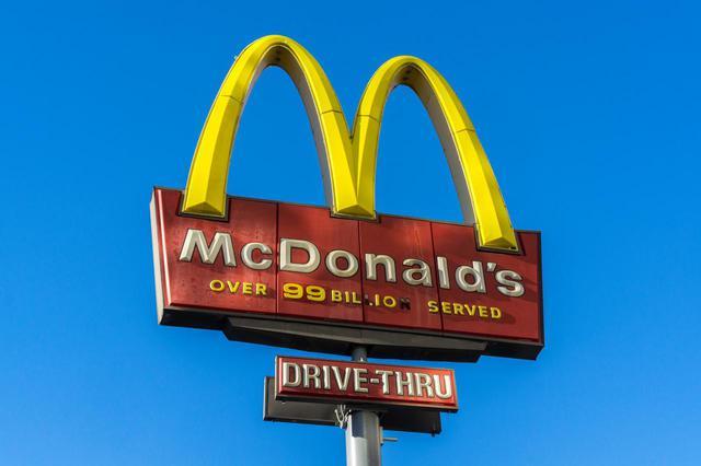 画像: 子供のためにマクドナルドでトッピングを抜きたい