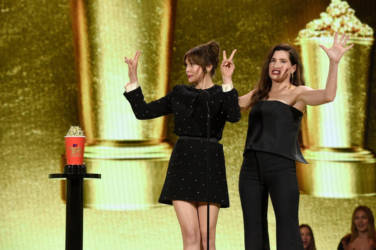 画像1: MTV Movie & TV Awardsが開催