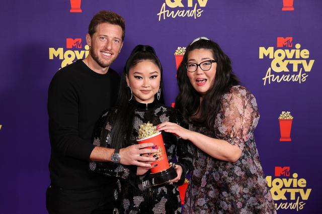 画像2: MTV Movie & TV Awardsが開催