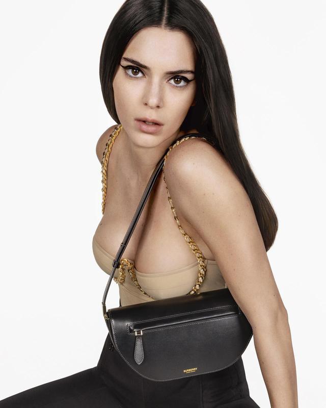 画像2: 「オリンピアバッグ」の広告が公開される