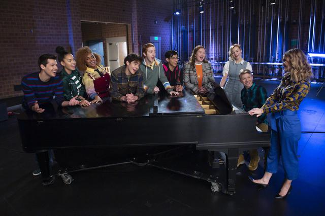 画像2: 演目は『美女と野獣』、キャラや競争がシーズン2でレベルアップ!