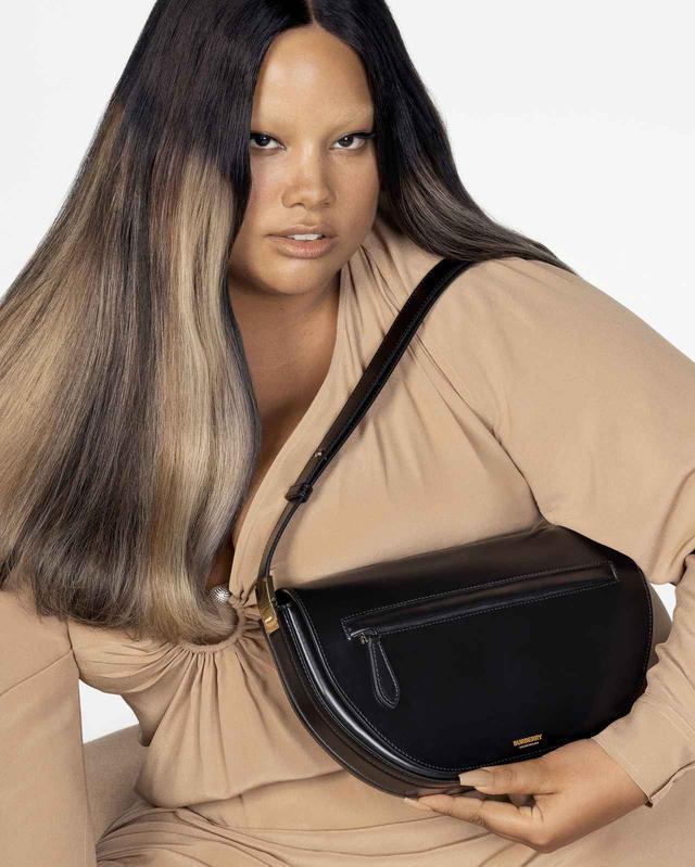 画像3: 「オリンピアバッグ」の広告が公開される