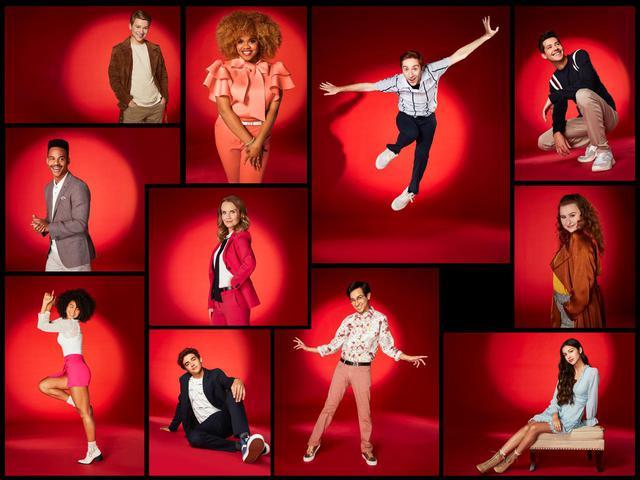 画像1: 演目は『美女と野獣』、キャラや競争がシーズン2でレベルアップ!