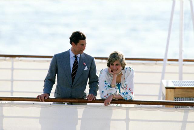 画像: BBCがダイアナ妃を欺いていたことが明らかに