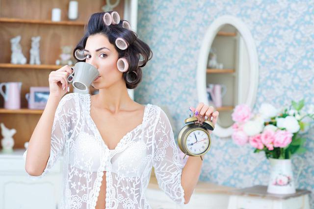 画像: 忙しい朝の必需品!早いのにキレイに仕上がる万能パレット
