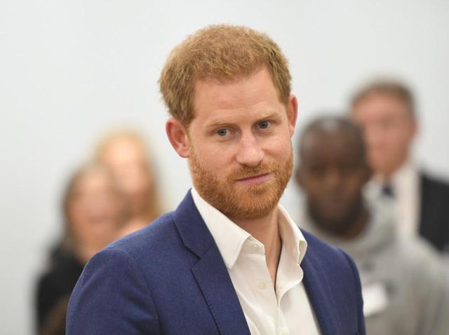 画像: ヘンリー王子、新ドキュメンタリー番組で明らかになった「6つの事実」【まとめ】 - フロントロウ -海外セレブ情報を発信
