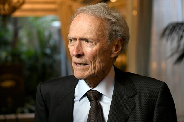 画像: クリント・イーストウッド、91歳でもまだまだ現役