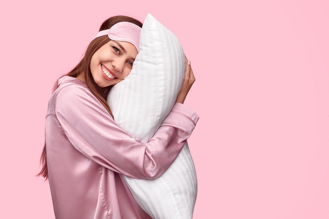 画像: よい睡眠に近づける習慣