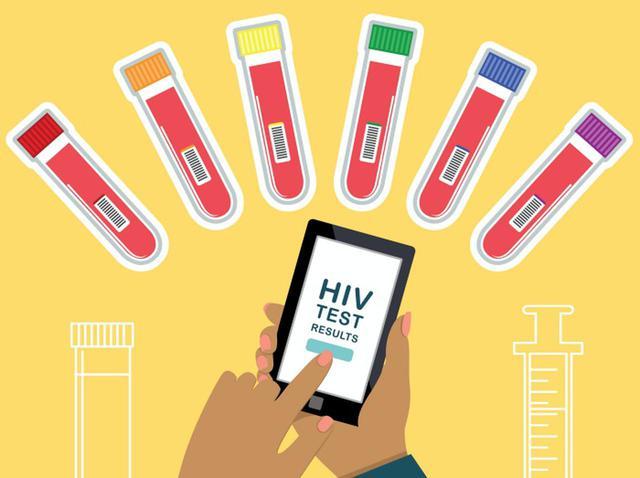 画像: HIV検査を受けて「自分」だけでなく「大切な人」も守ろう、自宅での検査も可能【HIV検査普及週間】 - フロントロウ -海外セレブ情報を発信