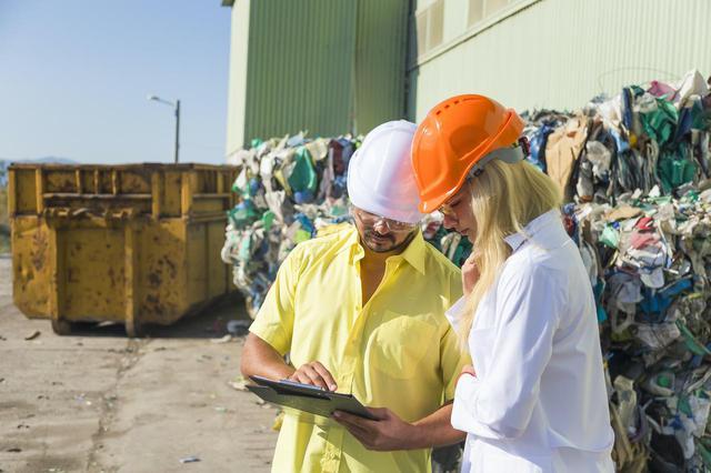 画像: 使い捨てプラスチックの大半は20の企業に責任がある
