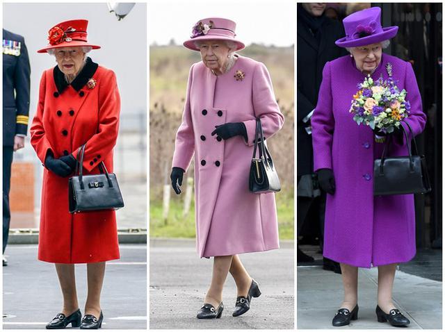 画像1: エリザベス女王の靴擦れ防止法とは?