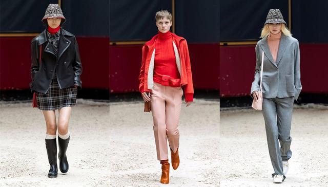 画像1: 「ル フローネ」に6モデルが登場