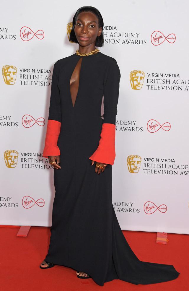 画像5: BAFTA TVアワードにセレブのレカペスタイルをお届け
