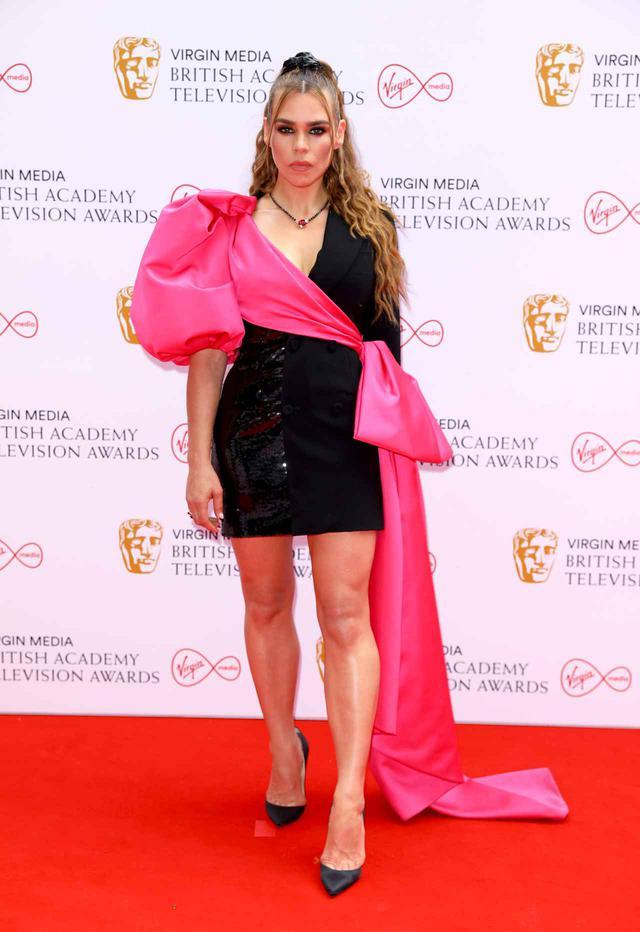 画像8: BAFTA TVアワードにセレブのレカペスタイルをお届け