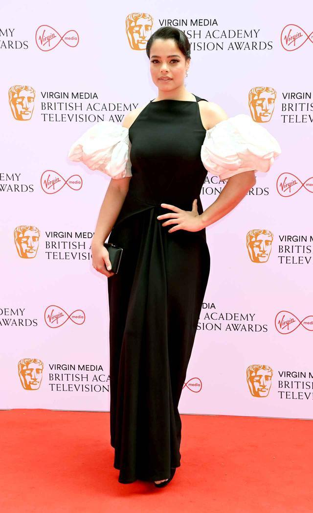 画像7: BAFTA TVアワードにセレブのレカペスタイルをお届け