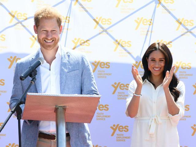 画像: ウィリアム王子&キャサリン妃、第2子誕生のヘンリー王子&メーガン妃に「お祝いの品」を贈る - フロントロウ -海外セレブ情報を発信
