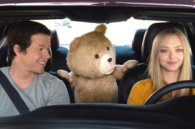 画像: 『テッド』と『テッド2』のあらすじをおさらい