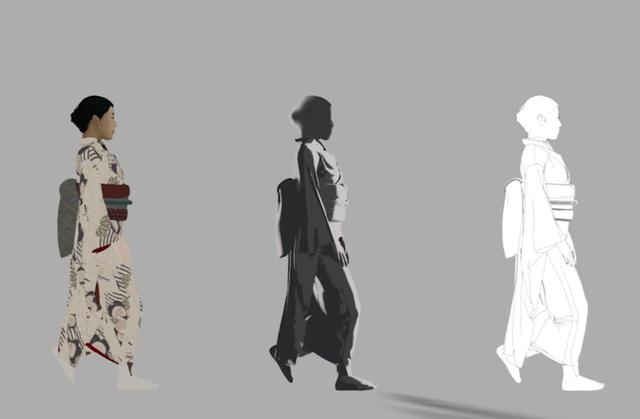 画像2: 『VSシリーズ』の中でも、ひと際目を引く映像美