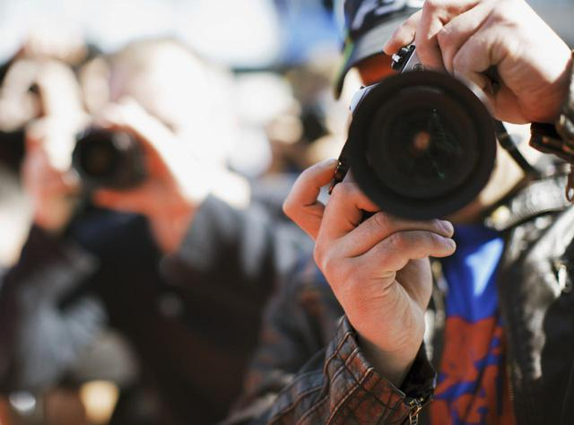 画像: 次世代の写真投稿アプリ「Poparazzi(ポパラッチ)」に注目