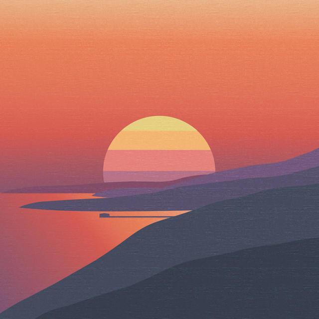 画像: サーフェシズがニューアルバムをリリース