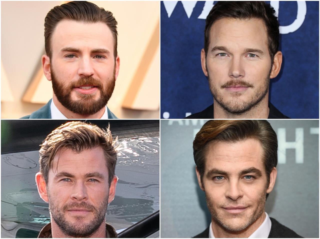 """画像: ハリウッドに「一番不要なクリス」は誰?""""勝者""""の妻が嘆き - フロントロウ -海外セレブ情報を発信"""