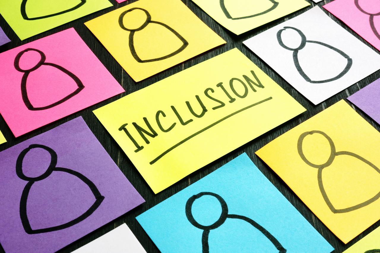 画像1: 理解を深める従業員リソースグループは、社員もビジネスもエンパワーする