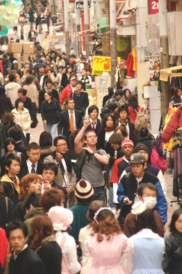 画像: 『ワイルド・スピードX3 TOKYO DRIFT』のワンシーン©UNIVERSAL PICTURES/ORIGINAL FILM / BALDWIN, SIDNEY / Album/Newscom