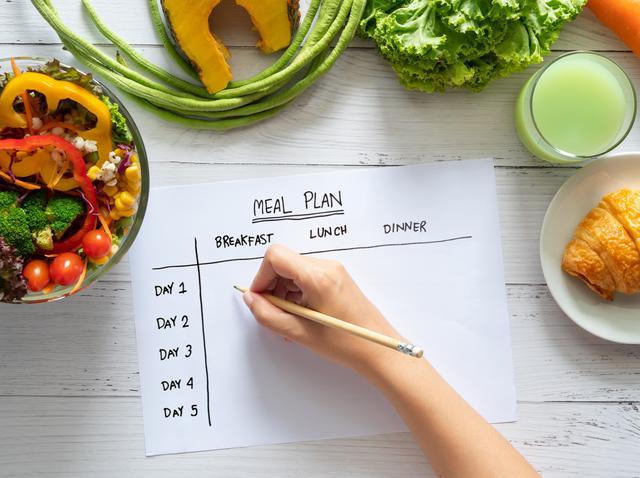 画像: 5:2ダイエット:週に2日摂取カロリーを500kcal以内に制限