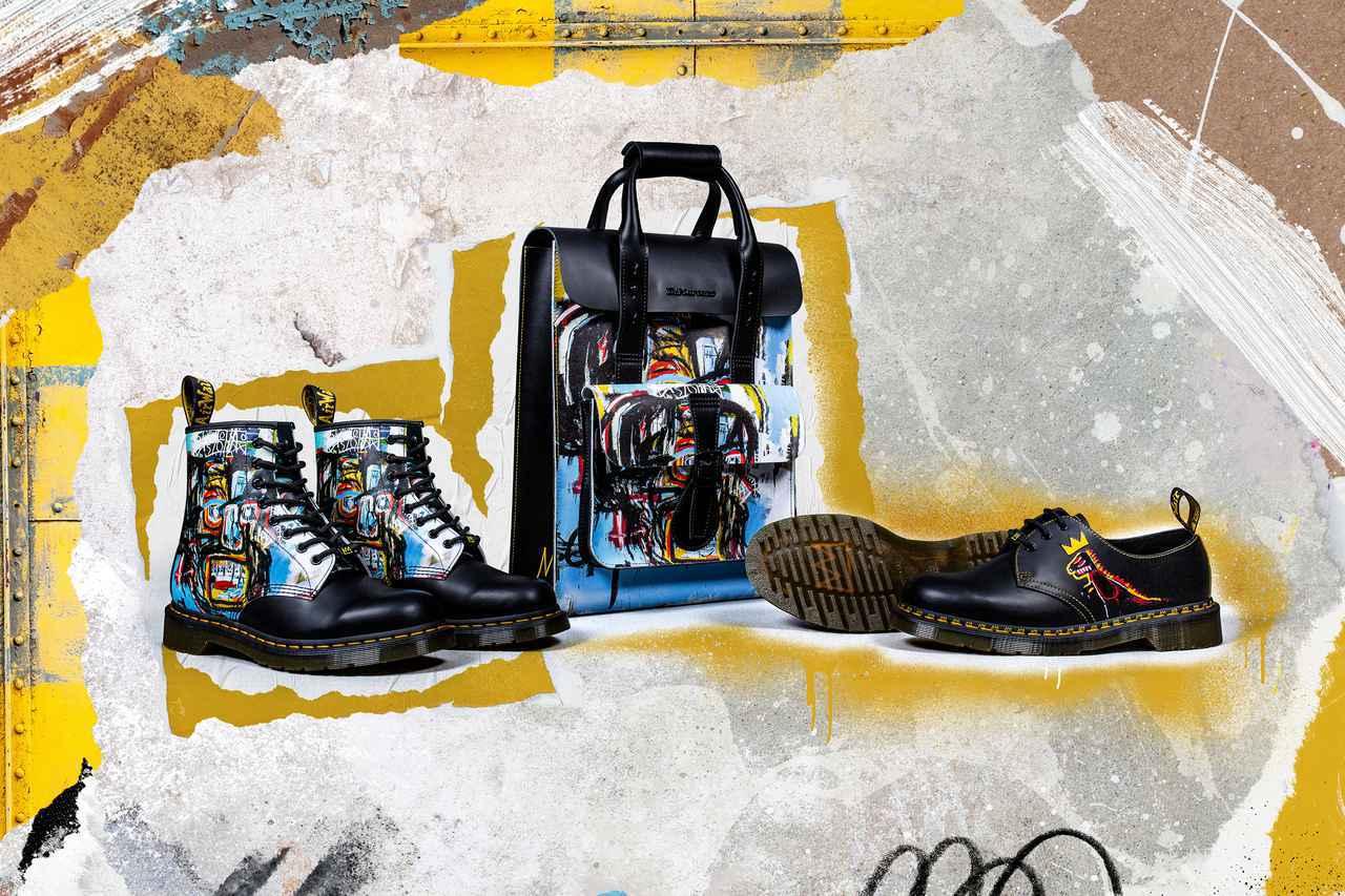 画像1: © Estate of Jean-Michel Basquiat. Licensed by Artestar, New York