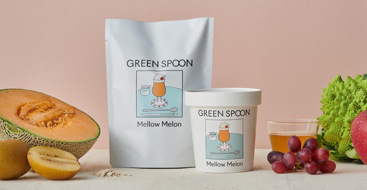 画像: Mellow Melon
