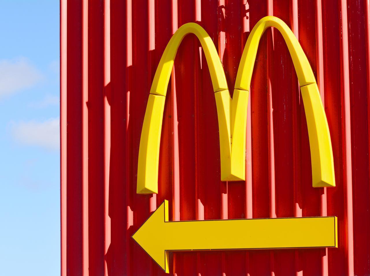 画像: マクドナルドが6日間無料でドリンクを提供した理由