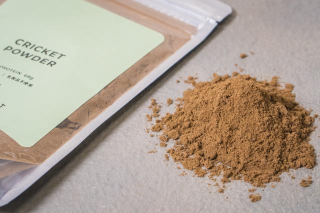 画像2: 高タンパクで高栄養価のパウダー