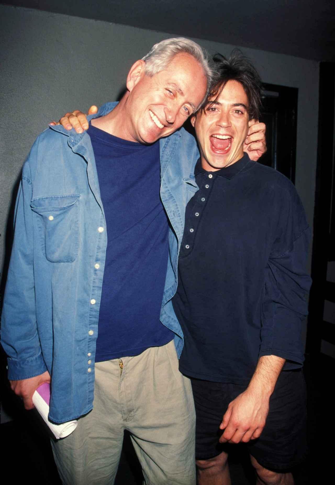 画像: 1995年撮影。
