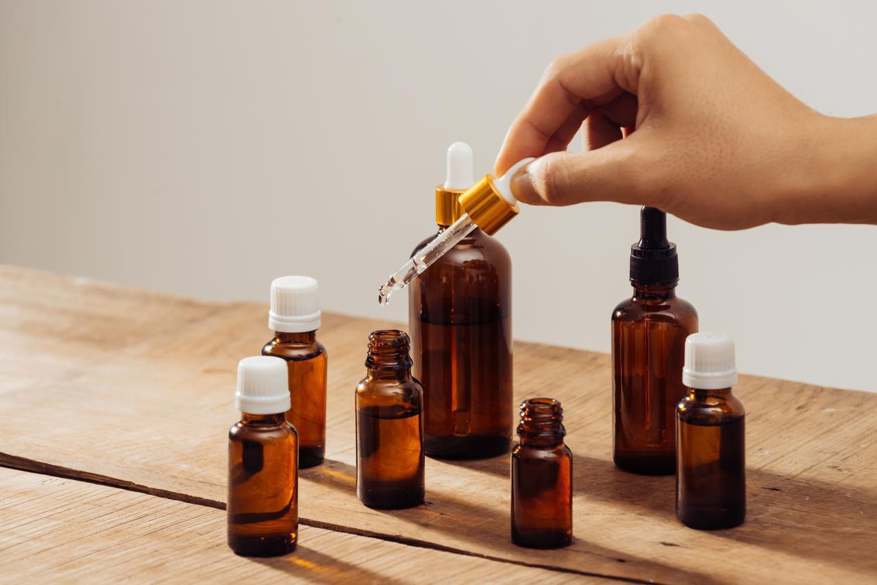 画像: ビタミンEオイルの効果的な使い方