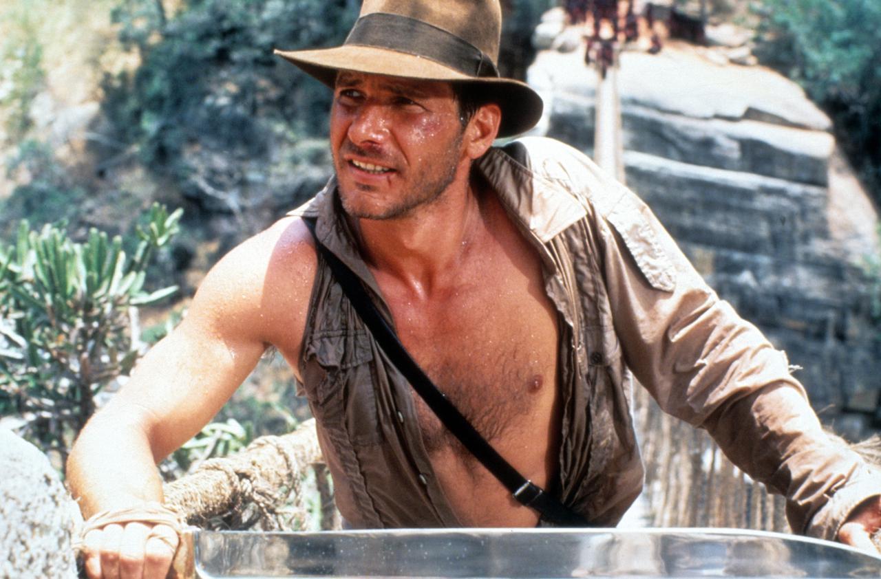 画像: 『インディ・ジョーンズ』の「帽子」がオークションに出品