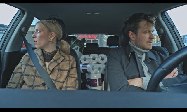 画像1: 爆笑のカップル喧嘩あるあるに共感!『ギルト~地獄のカップル・デスロード~』【注目海外ドラマ】