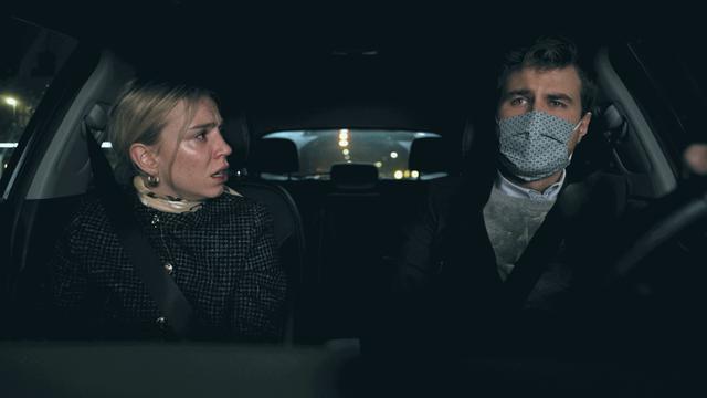 画像2: 爆笑のカップル喧嘩あるあるに共感!『ギルト~地獄のカップル・デスロード~』【注目海外ドラマ】
