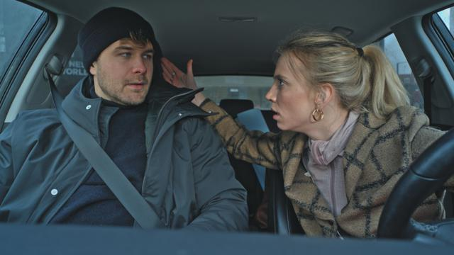 画像5: 爆笑のカップル喧嘩あるあるに共感!『ギルト~地獄のカップル・デスロード~』【注目海外ドラマ】