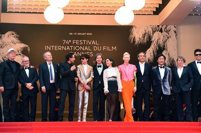 画像1: ティモシー・シャラメがカンヌ国際映画祭に出席