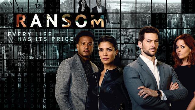 画像: ©︎ 2016 Ransom Television Productions Inc., Wildcats Productions and TF1. All rights reserved.