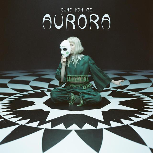 画像2: およそ1年ぶりの新曲「Cure For Me」をリリースしたオーロラ