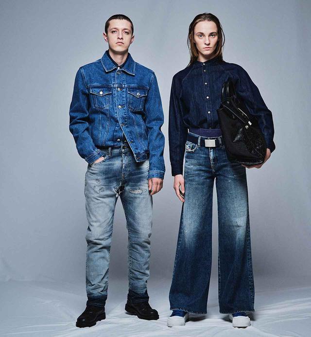 画像: 現在と未来の世代のためにファッションでアクションを