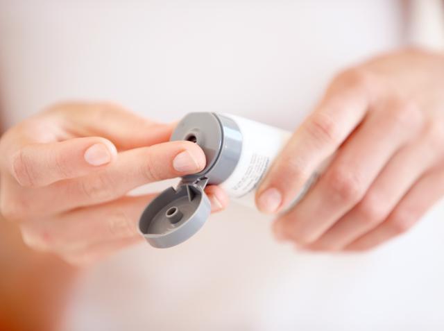 画像: 保湿製品は尿素入りを選ぶ