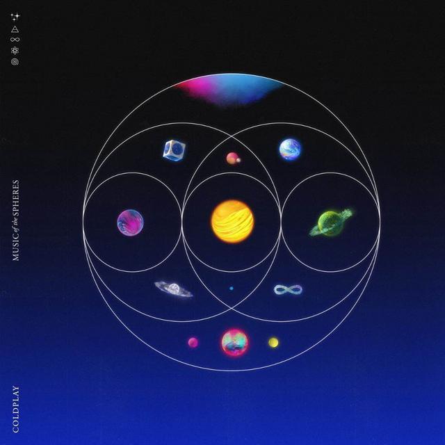 画像: コールドプレイが新作『Music Of The Sphere』のリリースを発表
